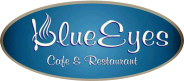 Blue Eyes Cafe